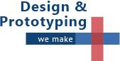 Design & Prototyping LUMC Logo